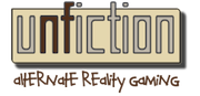 Unfiction Inc. - In-Kind Partner