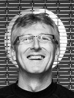 Robert Pratten, Transmedia Storyteller Ltd